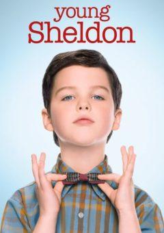 Young Sheldon 3ª Temporada