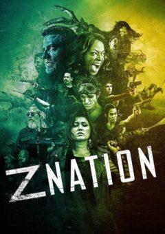 Z Nation 5ª Temporada Completa