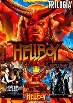 Trilogia Hellboy