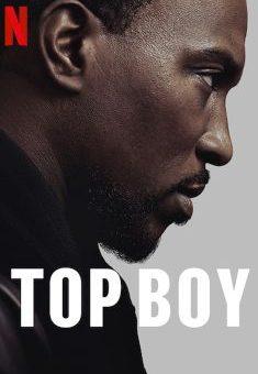 Top Boy 1ª Temporada Completa