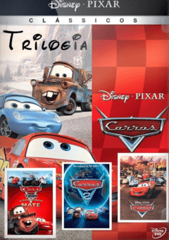 Trilogia Carros