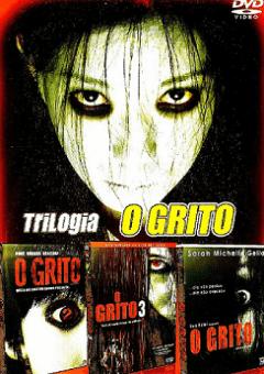 Trilogia O Grito