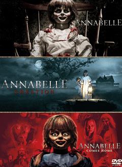 Trilogia Annabelle
