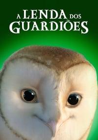 A Lenda dos Guardiões