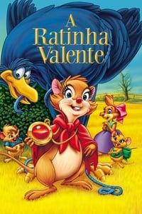 A Ratinha Valente