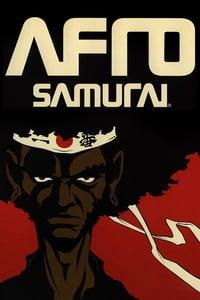 Afro Samurai + Filme