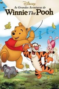 As Grandes Aventuras de Winnie the Pooh
