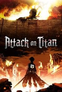 Ataque dos Titãs 1ª e 2ª Temporadas Completas