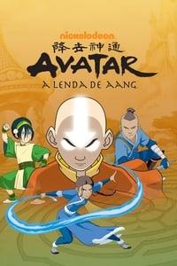 Avatar: A Lenda de Aang 1ª Temporada Completa
