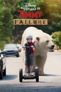 Aventuras de Timmy Failure