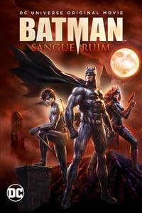 Batman: Sangue Ruim