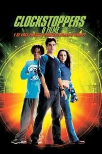 Clockstoppers – O Filme