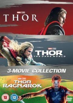 Trilogia Thor