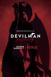Devilman Crybaby 1ªTemporada Completa