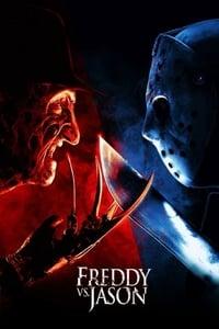 Freddy X Jason