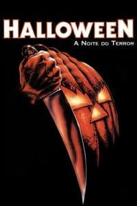 Coleção Completa Halloween 1-6
