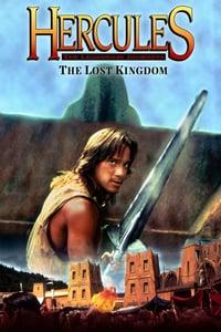 Hércules e o Reino Perdido