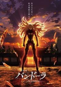 Juushinki Pandora (Last Hope) 1ª Temporada Completa