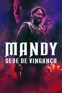 Mandy – Sede de Vingança