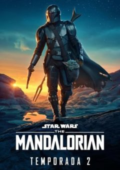 The Mandalorian 2ª Temporada Completa