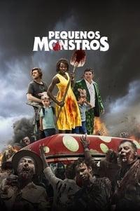 Pequenos Monstros