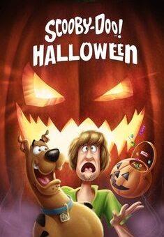 Feliz Halloween Scooby-Doo!
