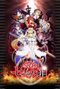 Sin: Nanatsu no Taizai 1ª Temporada Completa
