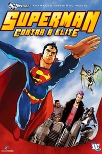 Superman Contra a Elite