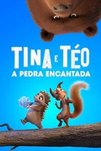 Tina & Téo – A Pedra Encantada