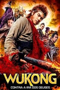 Wu Kong – Contra a Ira dos Deuses