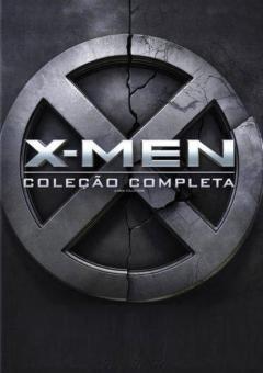 Coleção Completa X-men