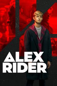 Alex Rider 1ª Temporada Completa