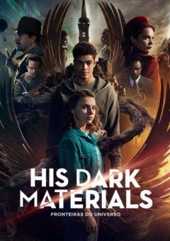 His Dark Materials – Fronteiras do Universo – 2ª Temporada Completa