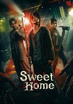 Sweet Home 1ª Temporada Completa