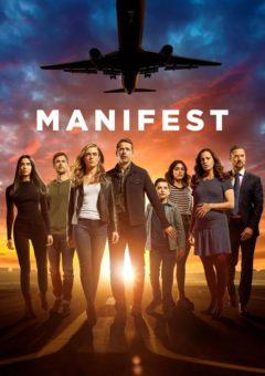 Manifest: O Mistério do Voo 828 2ª Temporada Completa