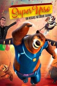 Super Urso: Um Resgate na Cidade Grande