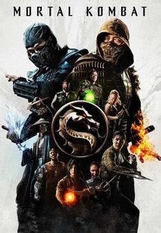 Mortal Kombat 2021