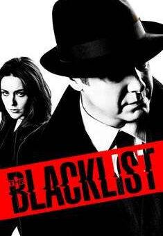 The Blacklist 8ª Temporada