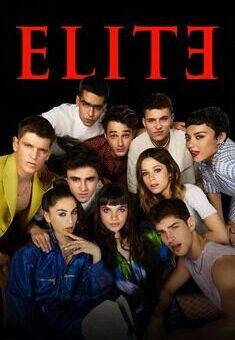 Elite – 4ª Temporada Completa