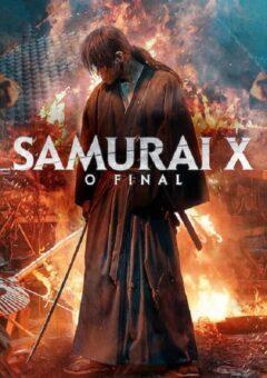 Samurai X: O Final