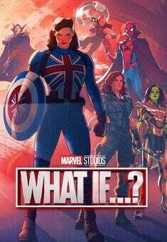 What If…? – 1ª Temporada