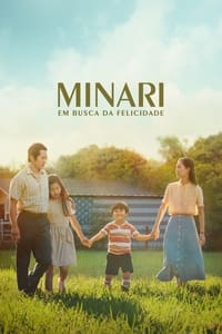 Minari – Em Busca da Felicidade