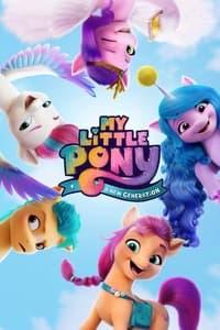 My Little Pony: Nova Geração