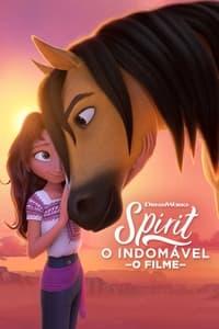 Spirit: O Indomável