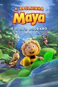 A Abelhinha Maya e O Ovo Dourado